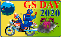 Suzuki GS DAY